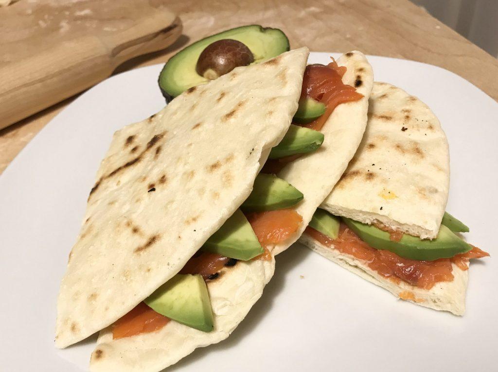 piadina-salmone-avocado